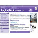 Anglia DNA