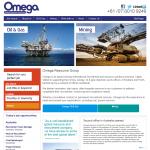 Omega Resource Group - Australia