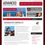 Advanced Pest Control Ltd