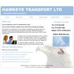 Hawkeye Transport