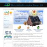 AP Electrical & Renewable Energy Ltd