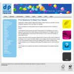 Doveton Press Limited