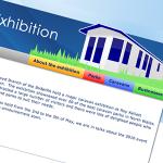 North Wales Caravan Exhibition