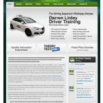 Darren Linley Driving School