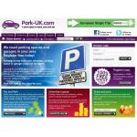 World Parking (UK) LTD
