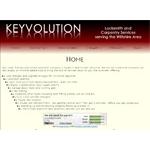 Keyvolution
