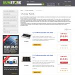 Sunstore