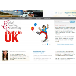Study English in UK