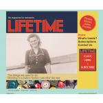Lifetime Memory Magazine