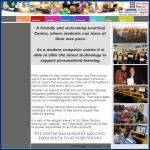 Inverteign Family Learning Centre