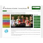 Carlisle Diocese