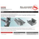 Salamander Fabrications