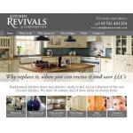 Kitchen Revivals