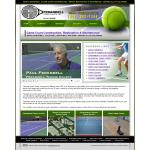 Ferandell Tennis Courts