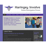 Haringey Involve