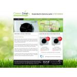 Green Deal Air Source Heat Pumps