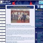 Bradford Judo Club