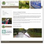 Woodside Park Marina