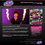 Mr. Magic Entertainments