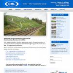 CML Civil Engineering