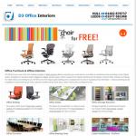 D3 Office Interiors