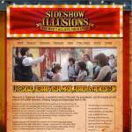 Sideshow Illusions