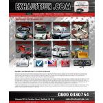Exhausts UK Ltd