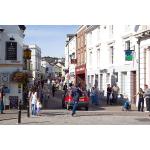 Wadebridge Tourism website