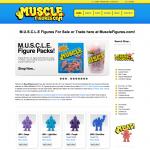 MuscleFigures.com