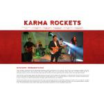 Karma Rockets