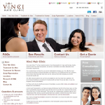 Vinci Hair Clinic