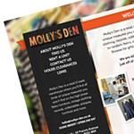 Molly's Den Bournemouth