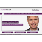LaserVision Ltd