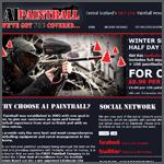 A1 Paintball