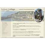 Kolossi Cottage