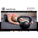 KBC Kettle Bell Cardio