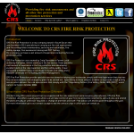 CRS Fire Risk Protection