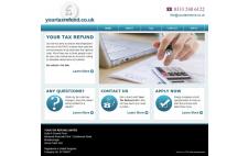 Your Tax Refund