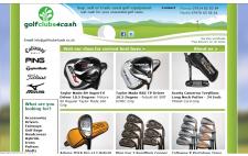 Golf Clubs 4 Cash