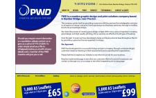 PWD Creative Services