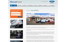 NovaFord