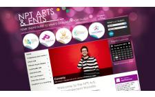 www.nptartsandents.co.uk
