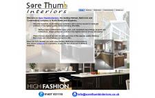Sore Thumb Interiors