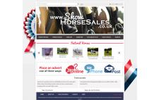 Show Horse Sales