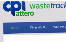 Wastetracker