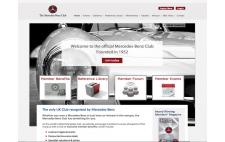 UK Mercedes Benz Club