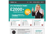 Tax Refund UK