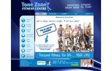Tone Zone Fitness