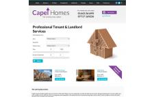Capel Homes