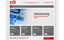 CTS Group Ltd